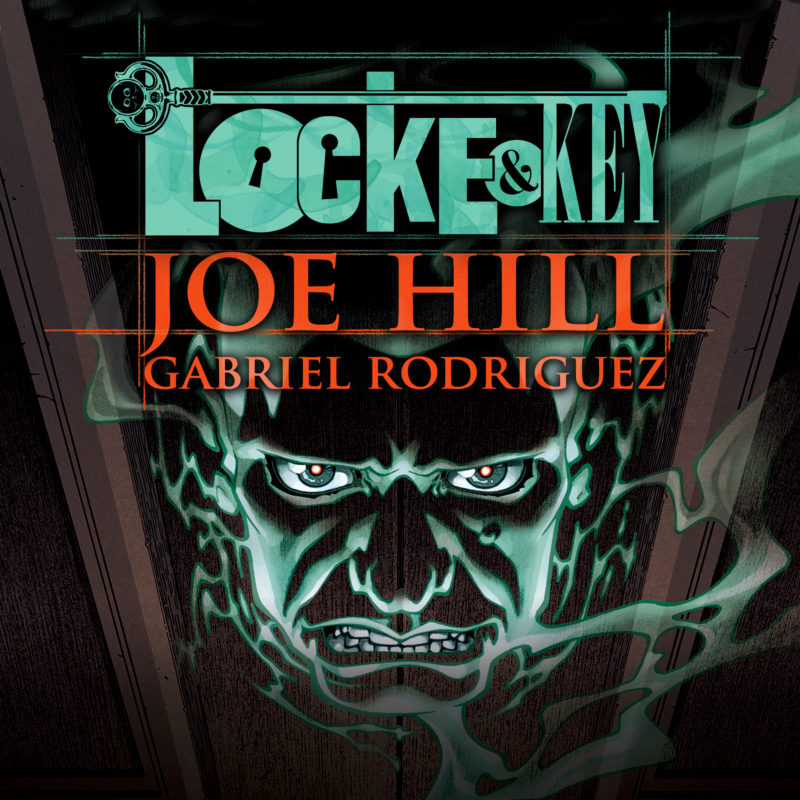 Locke & Key Audio Drama