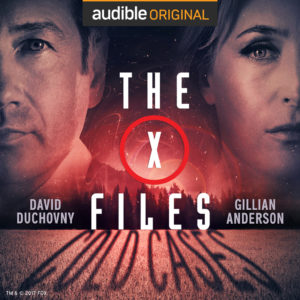 X-Files: Cold Cases